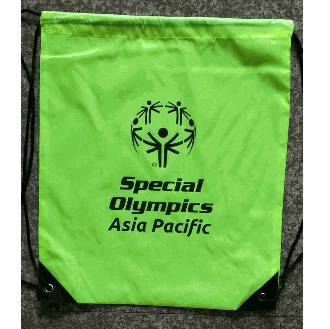 Get Customized logo print goodies bags Starts from 100pcs for Running race, company event, career fair, trade show, exhibition and conference.
