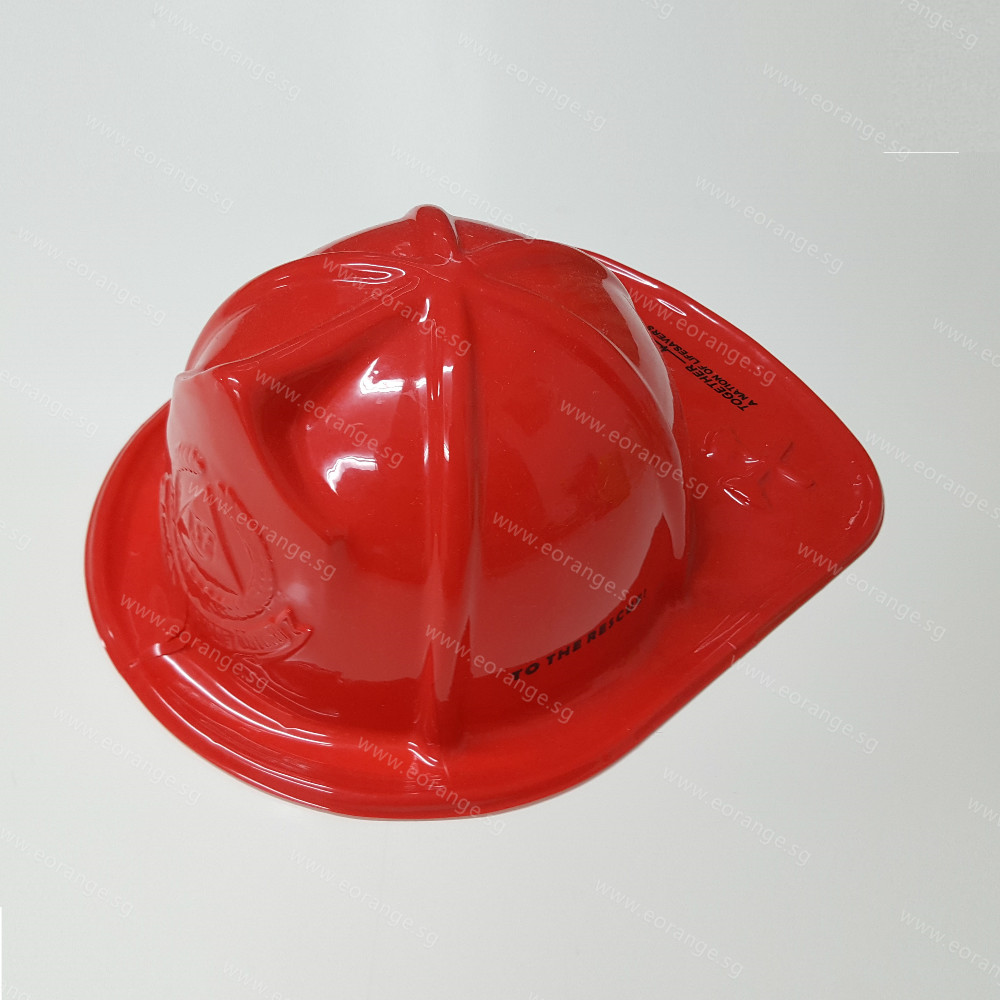 Custom Plastic Children Helmets