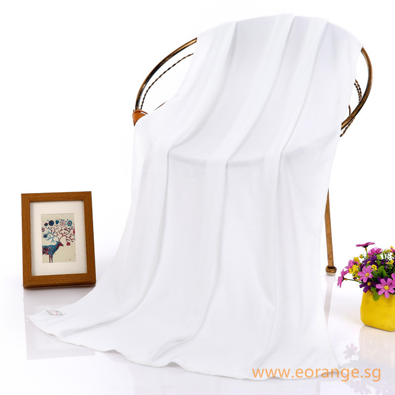 Microfiber Face Towel